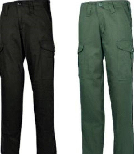 "Special Offer Youth TITAN Combat-style Rock Fishing Trousers Dark Olive Waist 28""-30""-32"""