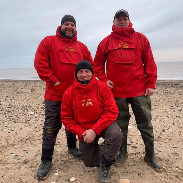 BRAND NEW TITAN MATCHMAN ™ Limited Edition Fishing Hoodie Smock Club & Team Offer 20% Off