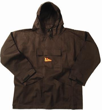 TITAN TITANTEX® Hooded Cotton Fishing Smock (Small Only) ***LAST ONE***